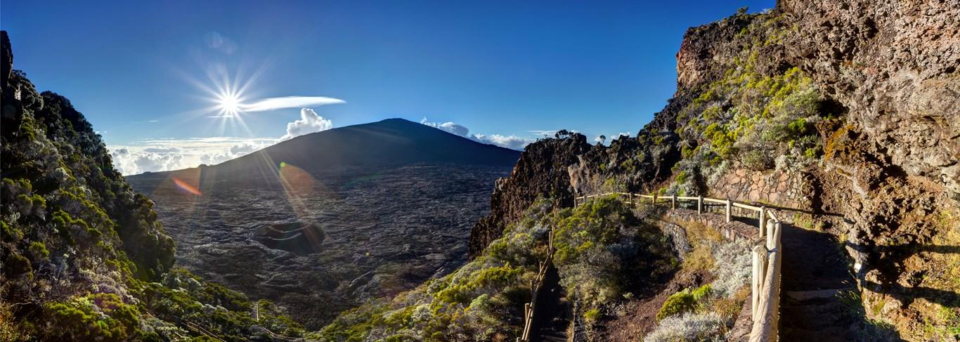 Le meilleur de La Réunion