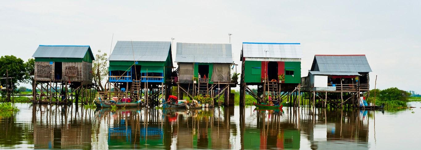 Le Meilleur du Cambodge