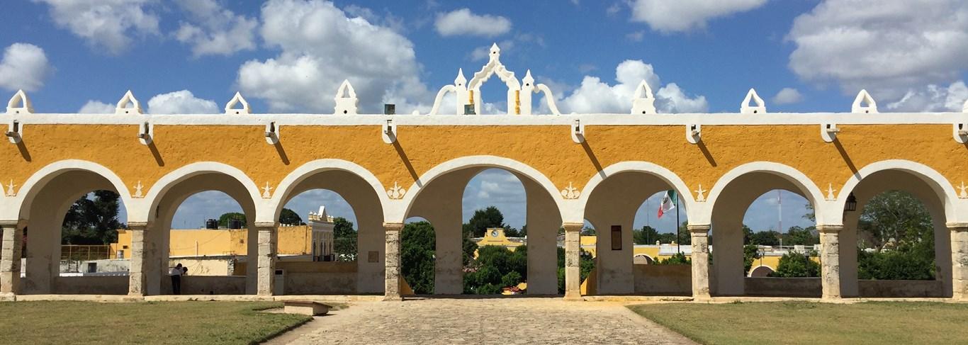Le meilleur du Yucatan