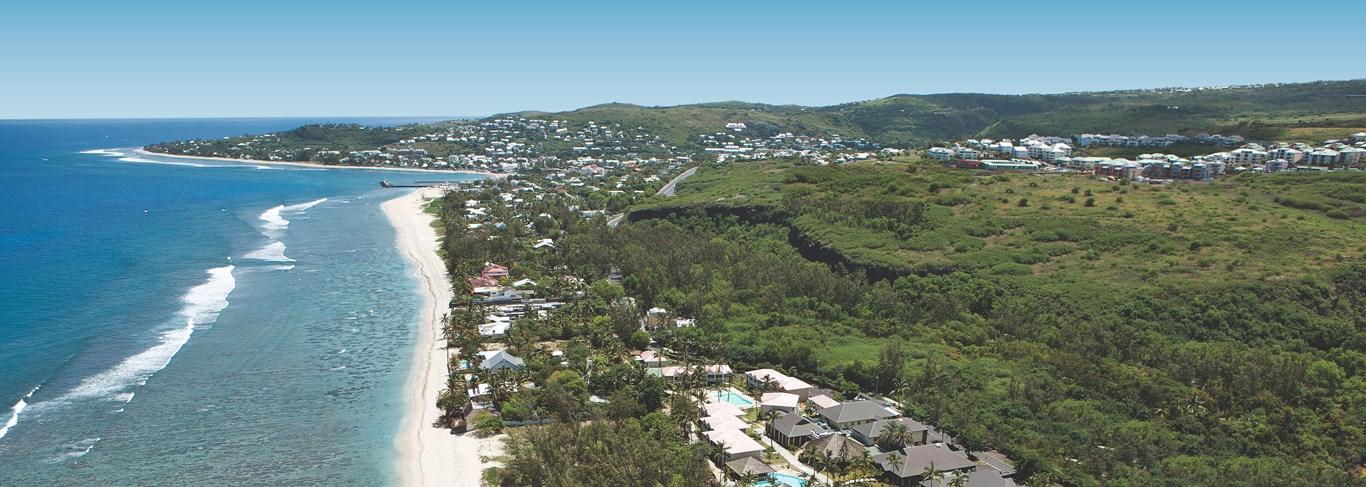 Hôtel Le Récif, Ile de la Réunion