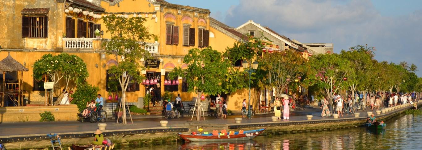 Le Vietnam, un voyage d'émotions