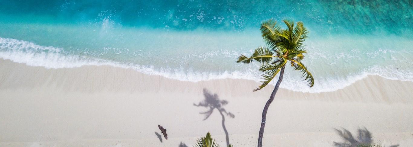 Como Cocoa Island aux Maldives