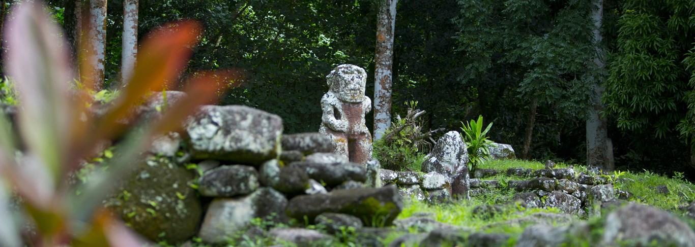 Les Marquises, sur les traces de Brel et Gauguin