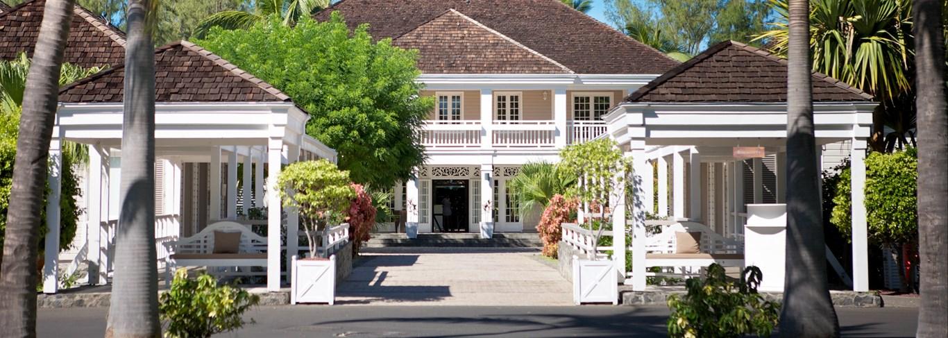 LUX Saint Gilles, La Réunion