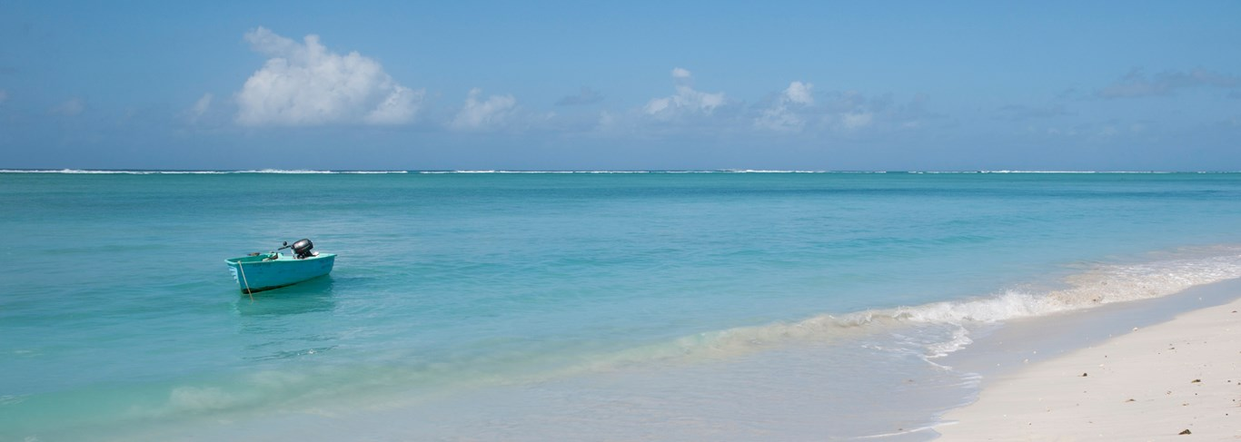 Maurice & Rodrigues, les charmes de l'océan Indien