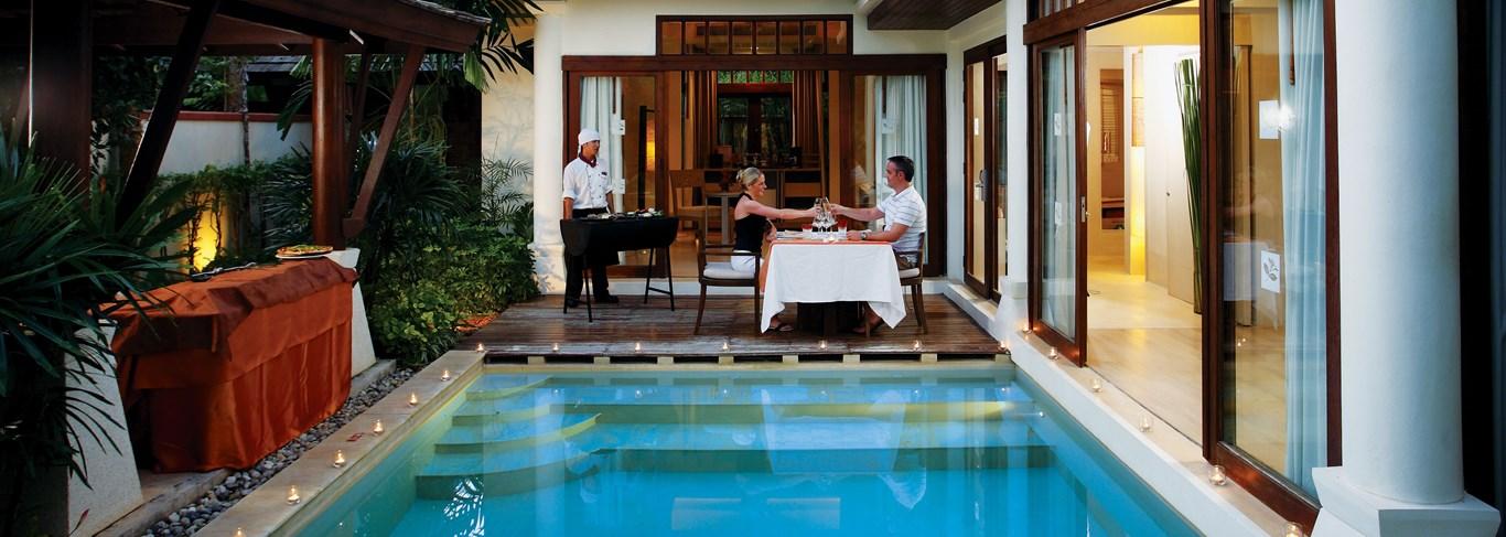 Melati Beach Resort & Spa