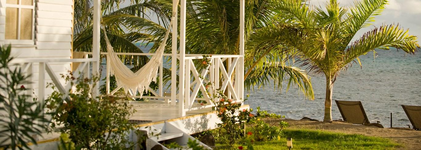 Opoa Beach Hôtel Raiatea