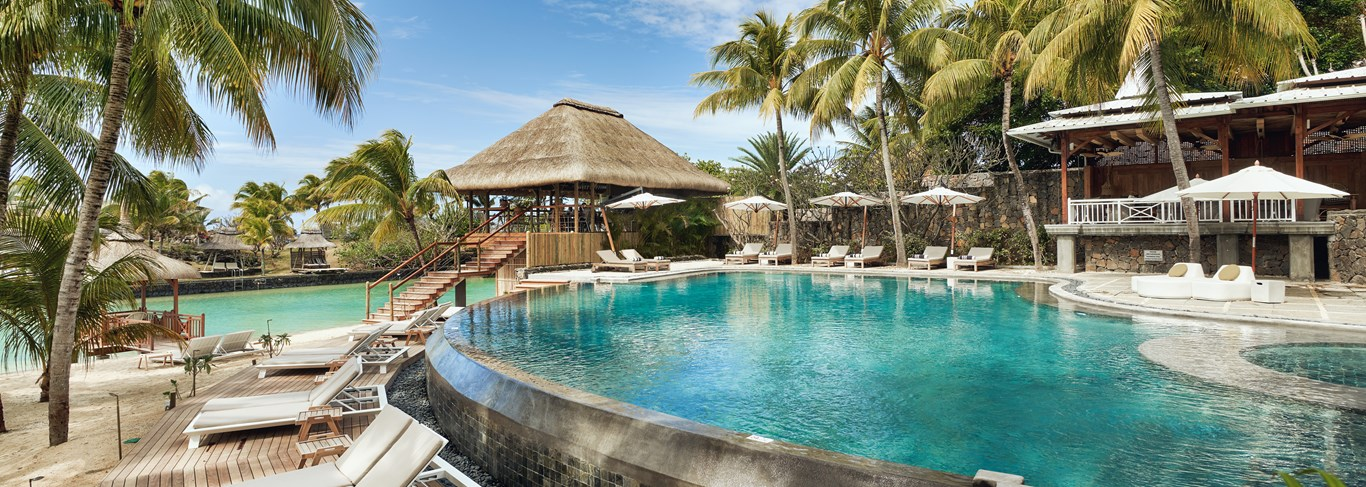 Paradise Cove Boutique Hôtel