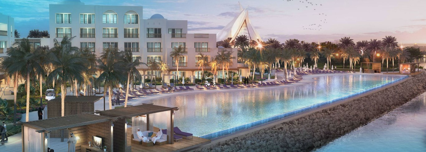 Park Hyatt Dubaï