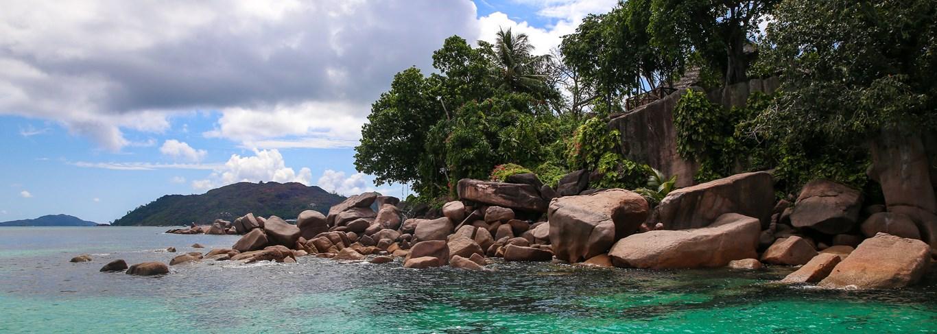 Plaisirs sauvages aux Seychelles