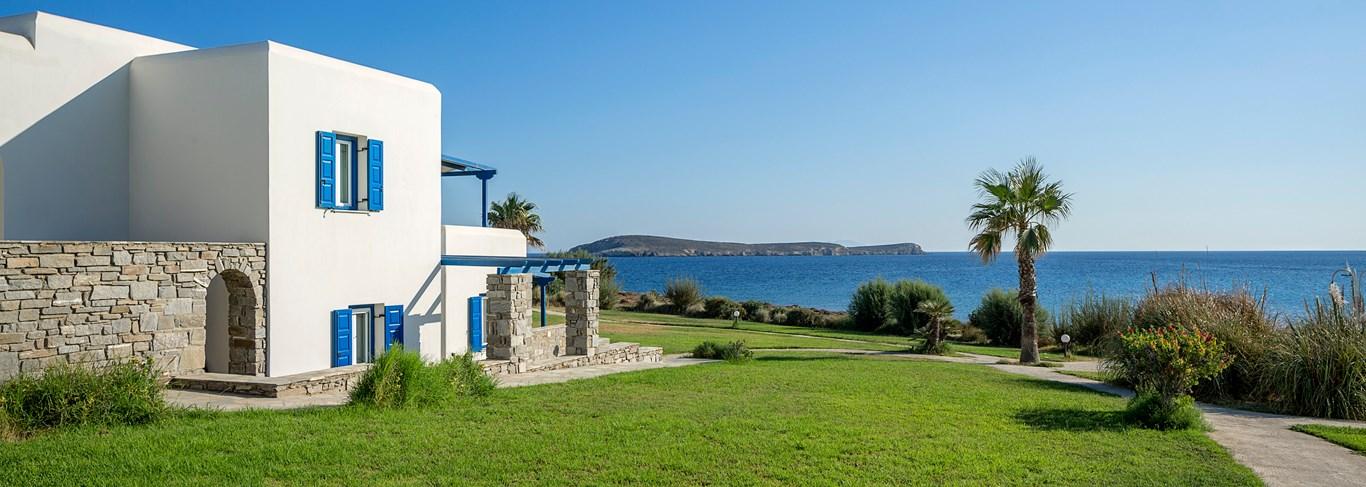 Poseidon of Paros