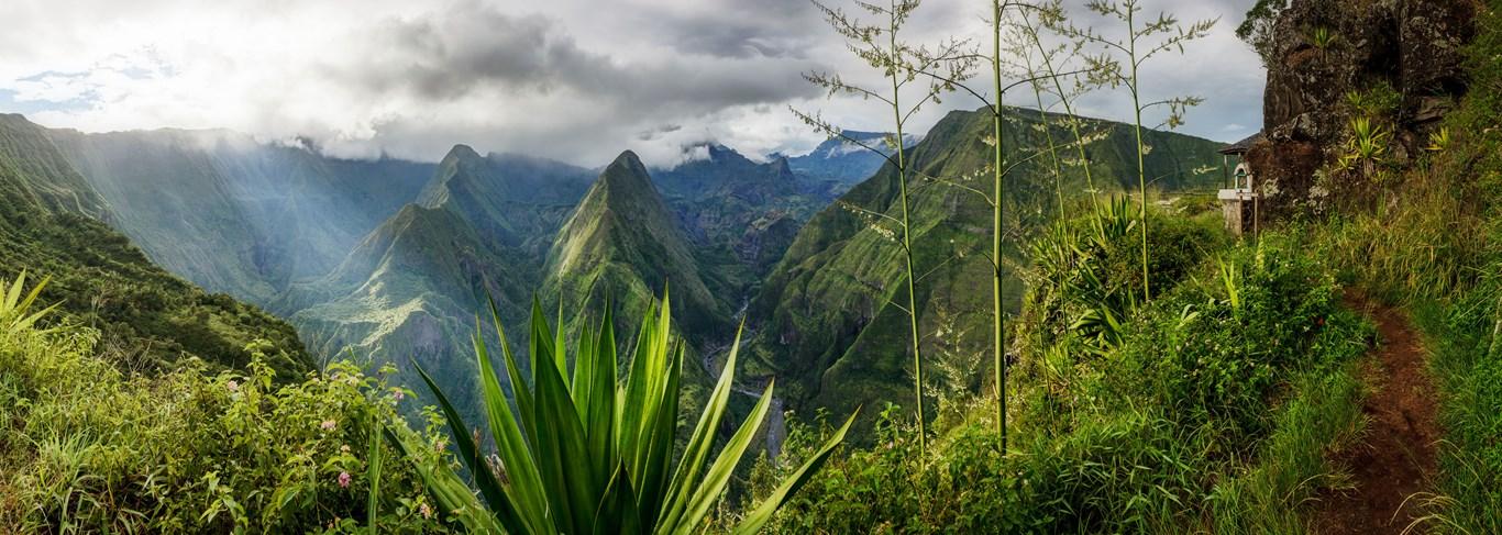 Réunion & Maurice, les îles soeurs des Mascareignes