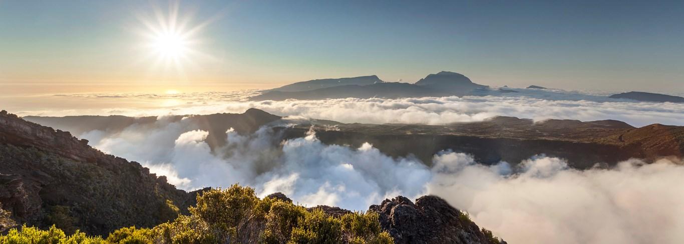 La Réunion, un voyage d'émotions