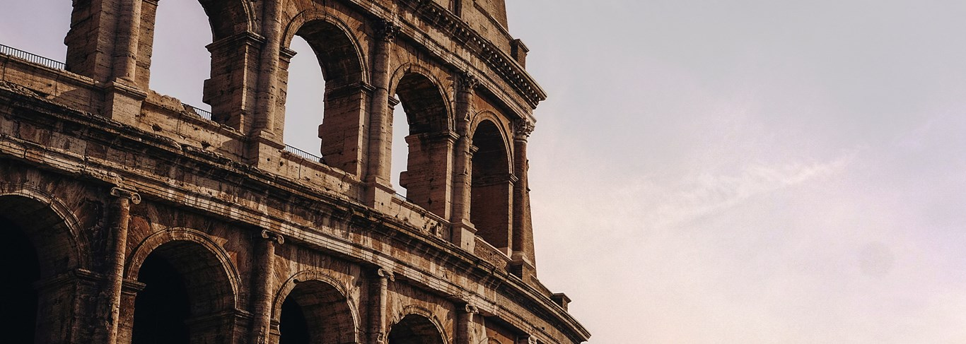 Un grand week-end en famille à Rome