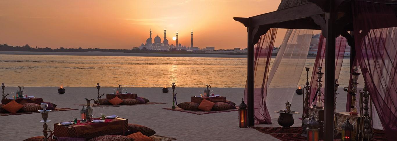 Shangri-La Hotel Qaryar Al Beri
