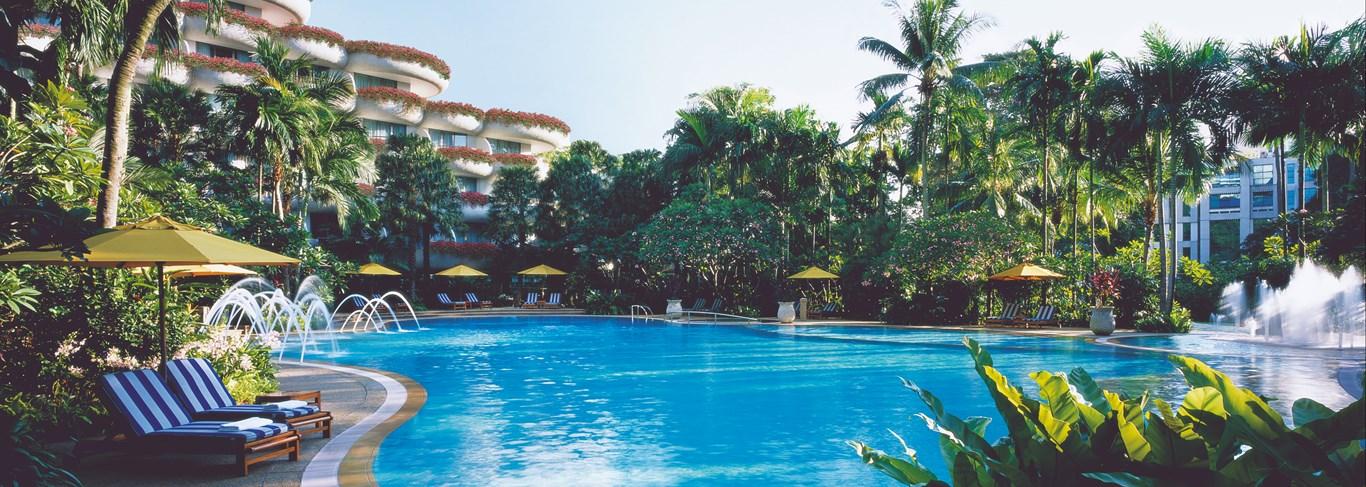 Shangri-La Singapour