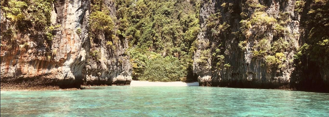 Singapour & les plages de Thaïlande