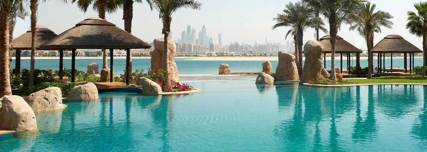 Sofitel Dubaï The Palm Resort & Spa