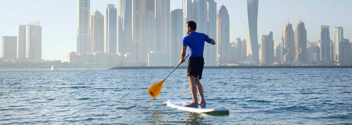 Sofitel Dubaï The Palm Resort & Spa