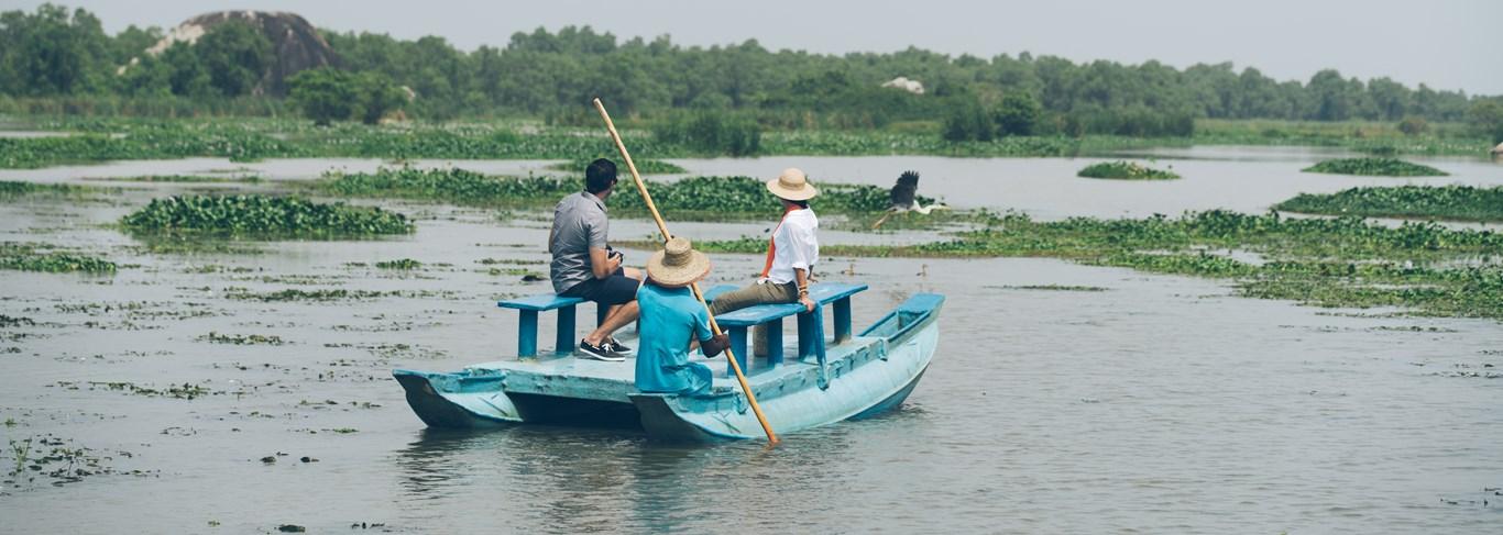 Sri Lanka, l'aventure en famille