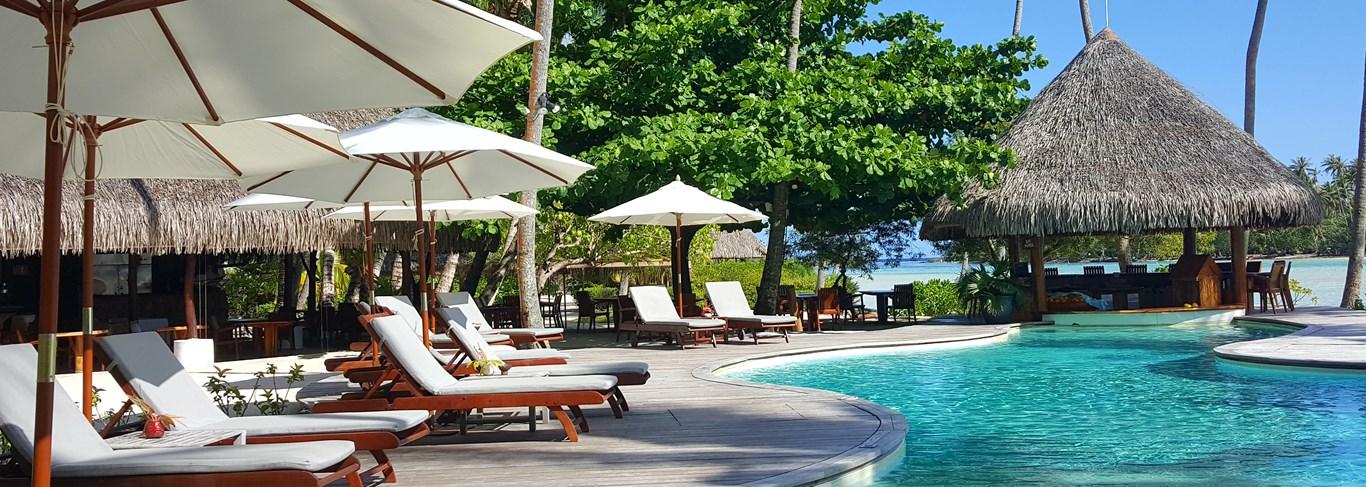 Tahaa by Pearl Resort