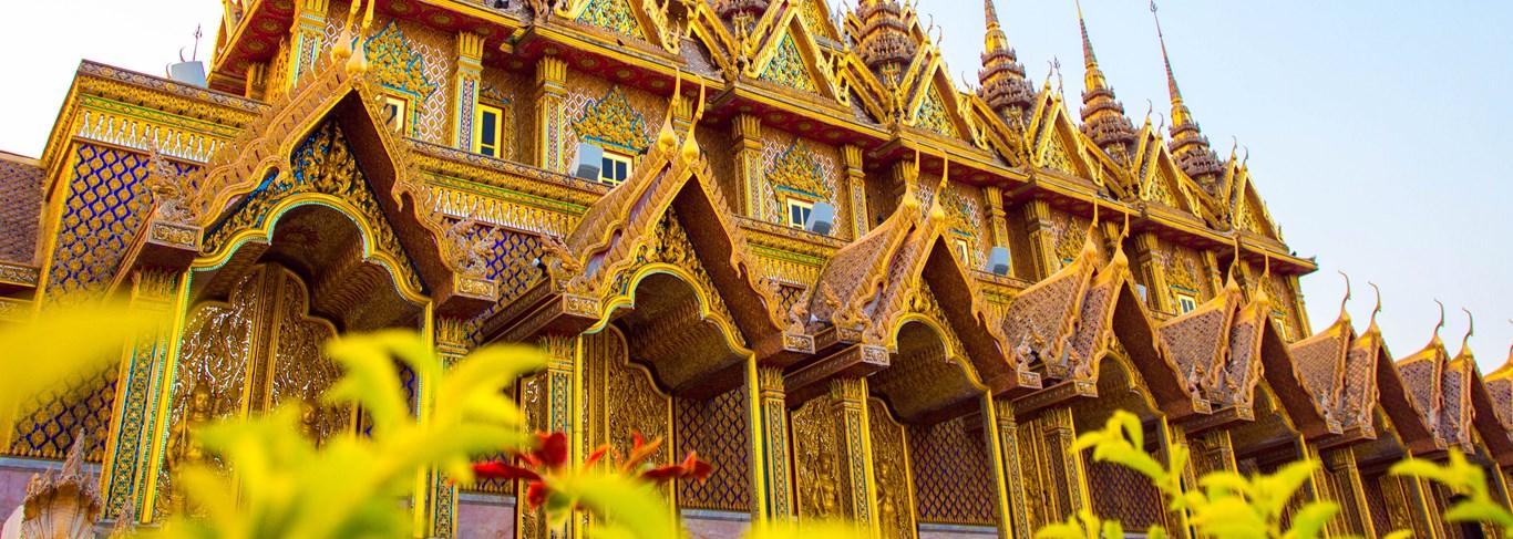 Thaïlande, un voyage d'émotions