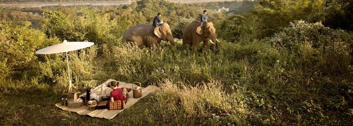 Voyage sur-mesure en Thaïlande
