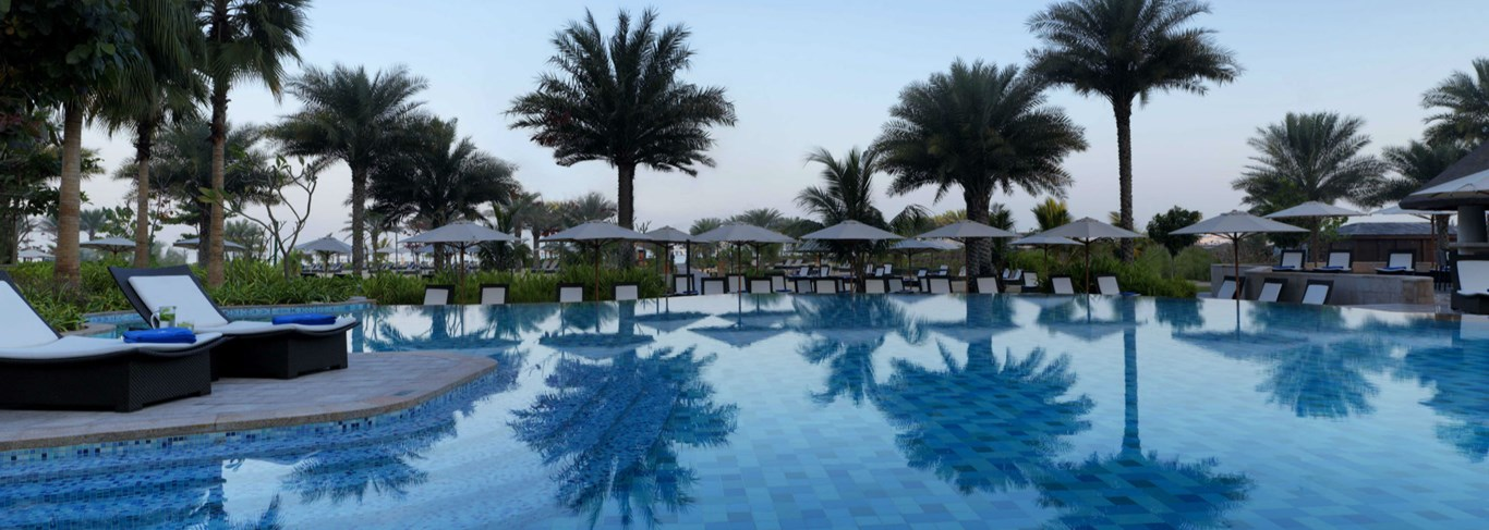 The Ritz Carlton Dubaï