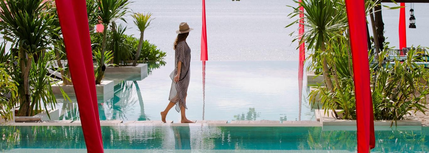 Un voyage de noces en Thaïlande