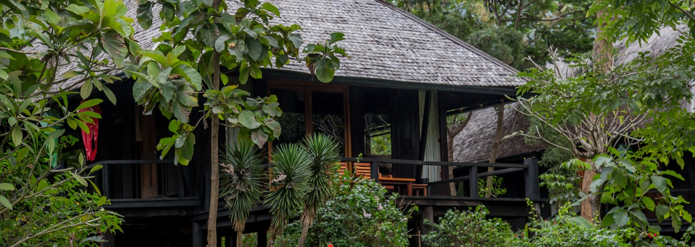 Villa Inle Boutique Resort