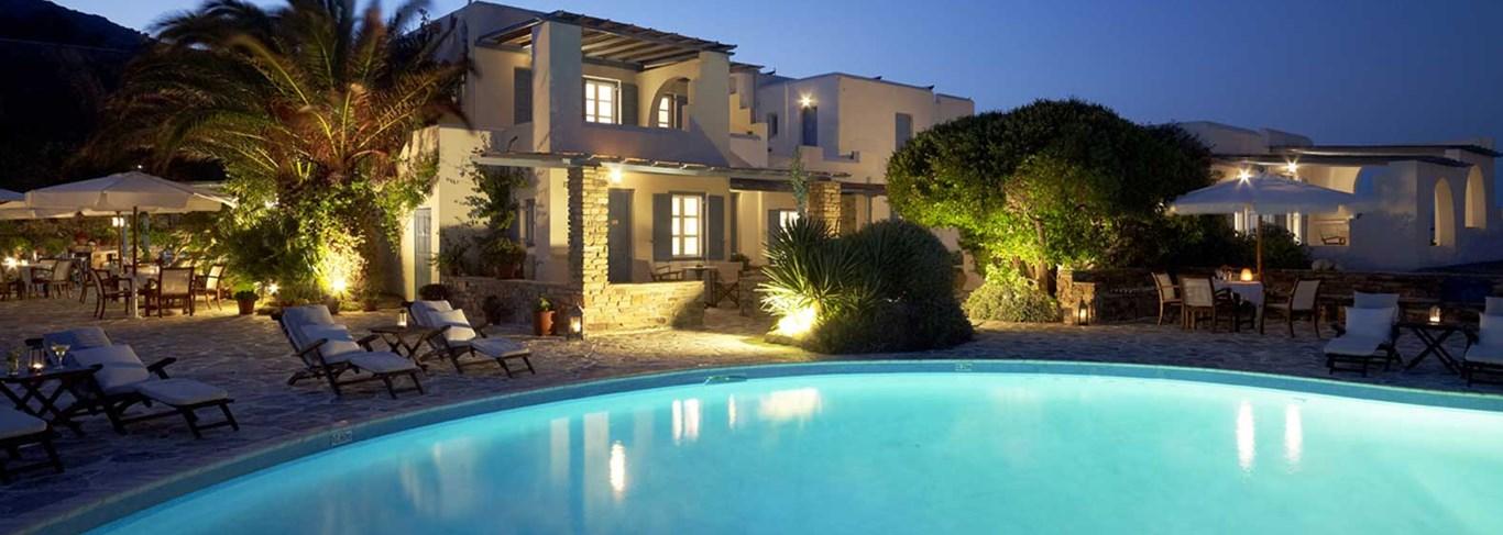 Villa Marandi Luxury Suites