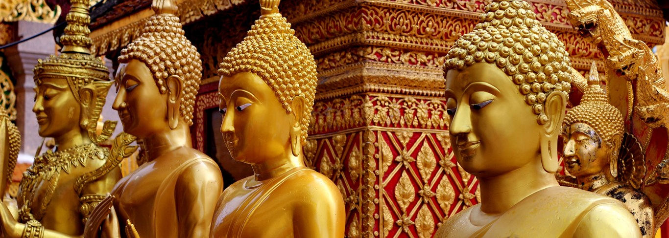 Découverte Inédite de Chiang Mai