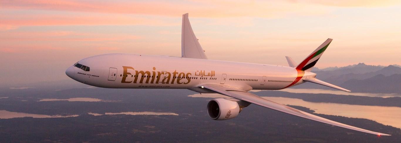 Votre voyage avec Emirates