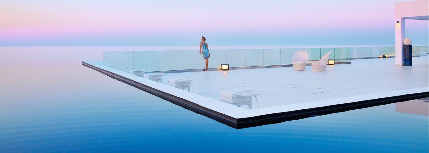 White Palace Grecotel Luxury Resort