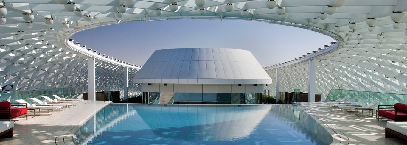 W Abu Dhabi Yas Island