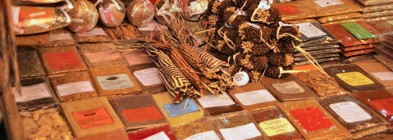 Zanzibar, sur la route des épices