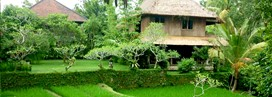 Ananda Cottages