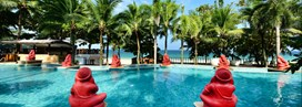 Andaman White Beach Resort Phuket