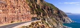 Autotour dans le sud-ouest de l'Afrique du Sud