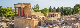 Crète, sur les traces du Minotaure