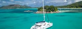 Croisière en catamaran Praslin Dream