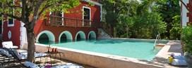 Hacienda Santa Rosa, a Luxury Collection Hotel
