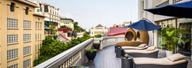 Hôtel de l'Opéra Hanoi