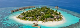Kandolhu Maldives