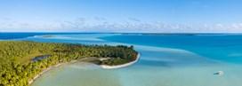 Polynésie, le luxe au bout du monde