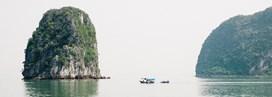 Le Vietnam au fil de l'eau