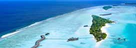 LUX South Ari Atoll Resort & Villas Maldives
