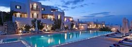 Naoussa Hills Boutique Resort