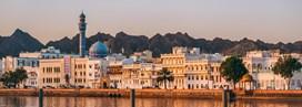 Oman, sur les pas de la reine de Saba
