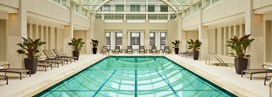 Palace Hotel, a Luxury Collection, San Francisco